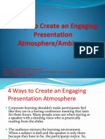 4 Ways to Create an Engaging Presentation Atmosphere.pptx