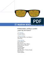 INTELECTUALES nuso-245