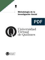 GOMEZ_Metodología de la Invest.Social