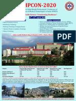 AHPCON-2020 First Announcement  Brochure 18th Nov 2019.pdf
