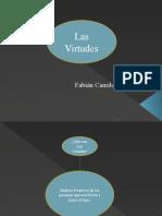 Virtudes y Pecados Capitales Fabian Beltran