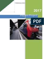 Optical Fibre - Class 12 Physics Investigatory Project Report - Free PDF Download.docx