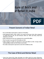 The future of brick and mortar retail in India.pptx