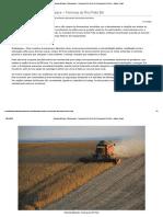 Fazenda Estrondo X Greenpeace – Formosa Do Rio Preto BA