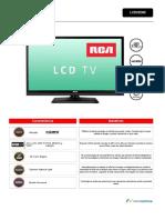FT-LCD32D60