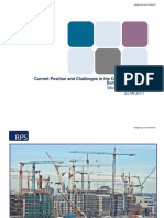 Current Position and Challenges in the Construction and Demolition Industry in Ireland