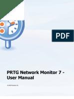 Prt g Manual