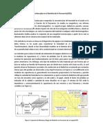 ESPECTROSCOPIA FDS