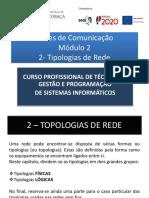2Módulo 2 - Tipologias_rede
