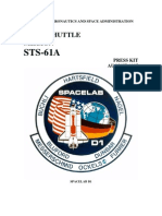 STS-61A Press Kit