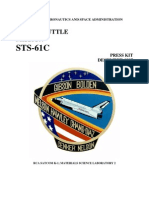 STS-61C Press Kit
