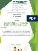 FREIRE JEAN TUMBAR EL BALON.pptx