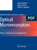 Optical Microresonators Theory.pdf