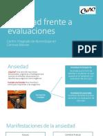 Ansiedad frente a las evaluaciones.pdf