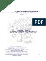 Manual Una Estrella FMAS