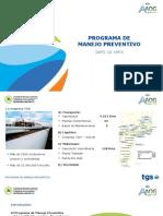 TGS_AOG Programa Manejo Preventivo_26-09