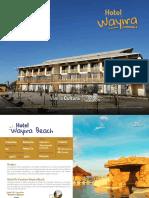 ficha_On Vacation Wayira Rancheria