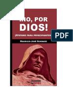 Schwarz Mauricio Jose - No Por Dios