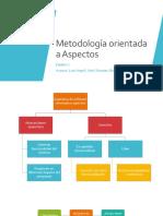 Metodología orientada a Aspectos