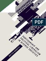 Matteo Bonotti - Partisanship and political liberalism in diverse societies (2017, Oxford University Press)