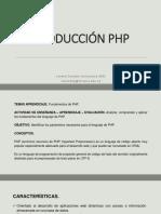 TALLER 1 INTRODUCCIÓN PHP (1)