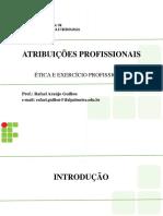 #Aula 08 - Atribuições Profissional.pdf