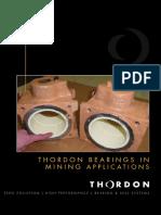 THORDON BEARINGS