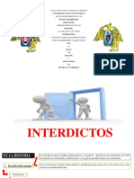 interdictos.......pptx