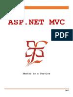 ASPNET_MVC
