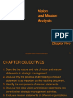 Ch 5 Vision and Mission Analysis.ppt