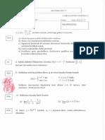 mate ciencias, examen 2a ev.