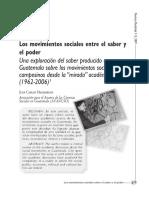 Dialnet-LosMovimientosSocialesEntreElSaberYElPoder-4000223.pdf