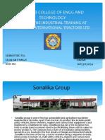 dokumen.tips_ppt-on-sonalika-engine-assembly.pptx