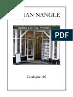 Catalogue107