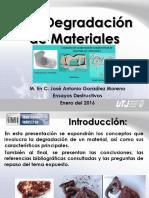 Practica degradación de materiales