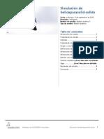 analisis helice
