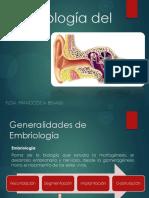 1. Embriología del oído-2