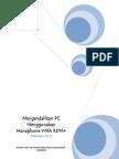 Mengendalikan_pc Menggunakan Handphone With RDM+