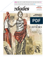 Revista Peruana Variedades, Edición 601