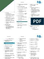 Sample-Level-I-Formula-Sheet-1