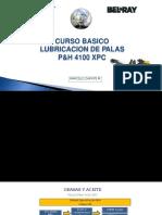 Curso 3 - Lubricaciòn Nivel I -  Palas P&H 4100 XPC.pptx