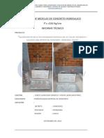 01.INFORME DE DISEÑO DE MEZCLA