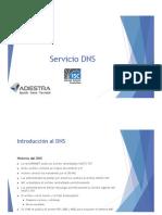 Tema 06 - Servicio DNS