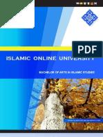Islamic Online University BAIS Brochure
