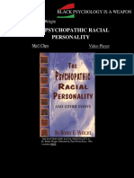 Dr. Bobby Wright - The Psychopatic Racial Personality.pdf