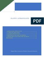 PLATON y la antropología