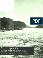 Report upon the basin of the Upper Nile, with proposals for the improvement of that river.pdf