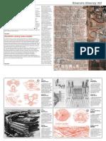Itinerario Domus n. 163 Modelli urbani del XX secolo