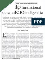 C.I. Tallens - Mito de la radio indigenista.pdf