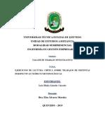 EJERCICIOS DE LECTURA CRÍTICA SOBRE TRABAJOS DE DISTINTAS PERSPECTIVAS TEÓRICO.pdf